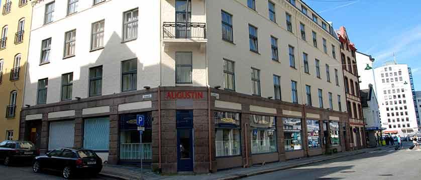 Augustin Hotel, Bergen, Norway - exterior.jpg